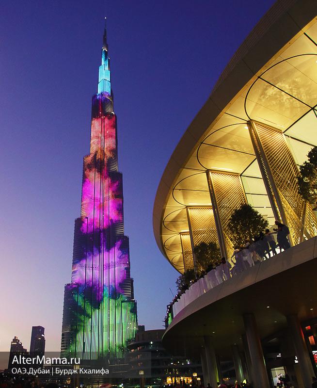 Что посмотреть в Дубаи самостоятельно