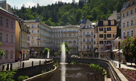Экскурсия в Карловы Вары из Праги цены