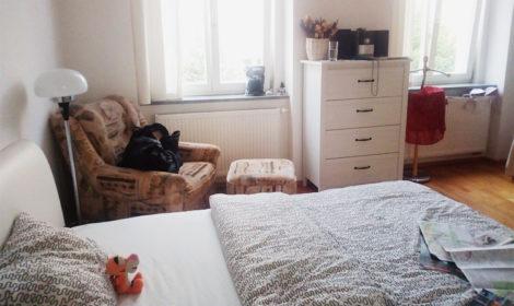 Как снять квартиру в Карловых Варах недорого