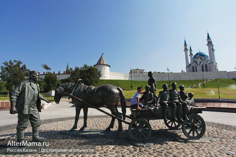 Спасская башня Казань раскраска бесплатно