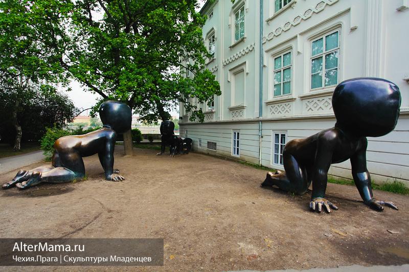 Интересные музеи Праги список