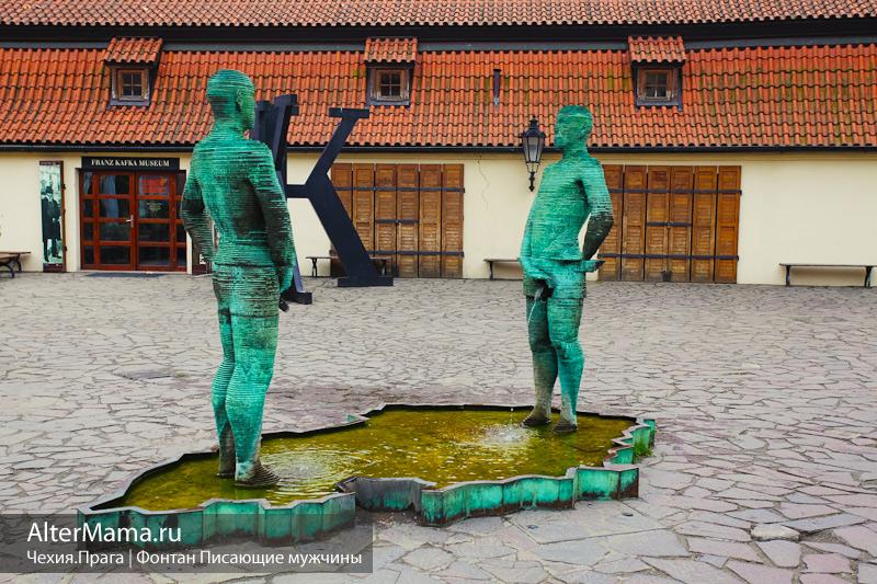 Музеи Праги которые стоит посмотреть