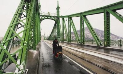 Мост свободы Будапешт карта