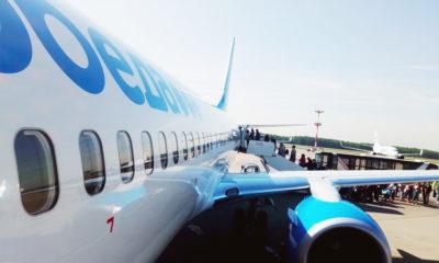 Как пройти онлайн регистрацию на самолет Победа инструкция