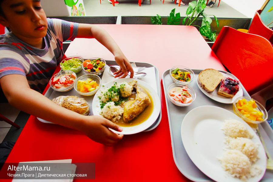 Рис диетическая еда или нет
