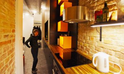 Наш опыт как снять квартиру в Братиславе посуточно