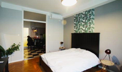 Наш опыт, как снять квартиру в Будапеште посуточно