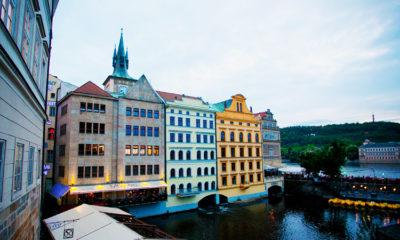 Прага лучшие районы где лучше жить туристу