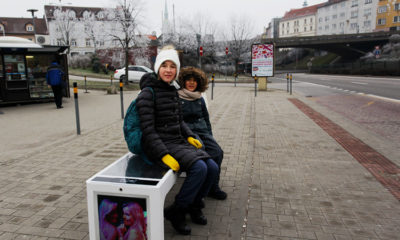 Билеты на автобус в Братиславе как купить