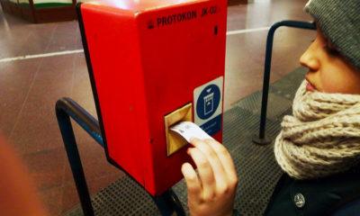 Будапешт цены на билеты общественного транспорта