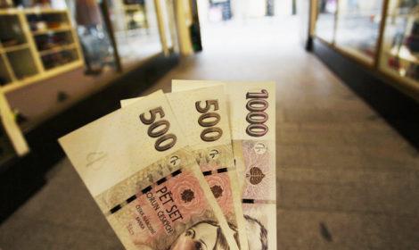 Банкоматы в Чехии как пользоваться