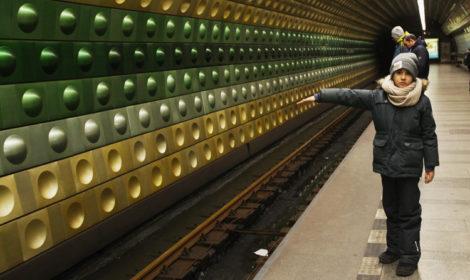 Какие бывают проездные билеты в Праге на транспорт