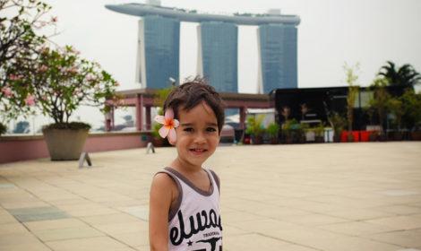 Сингапур с детьми отзывы родителей