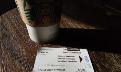 Сколько стоят проездные билеты в Вене цены и виды