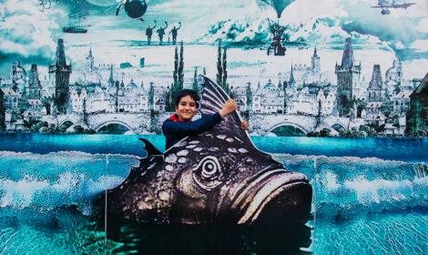 Как добраться в музей Карла Земана