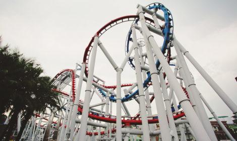 Парки аттракционов в Дубае обзор с фото и ценами