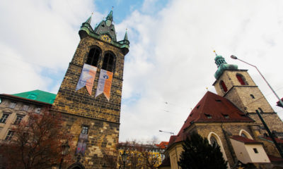 Йиндржишская башня Прага: стоит ли смотреть