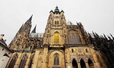 Чехия кафедральный собор Святого Вита советы туристам