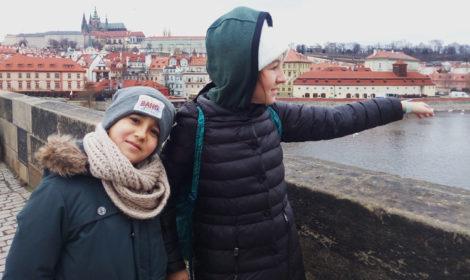 33 бесплатные достопримечательности Праги с картой, фото и описанием