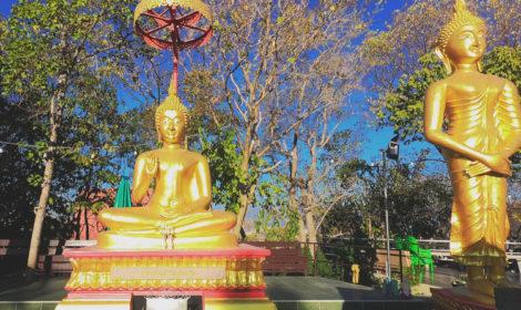 Биг Будда Паттайя фото и отзыв