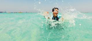 Пляжи Паттайи для детей обзор с фото и картой