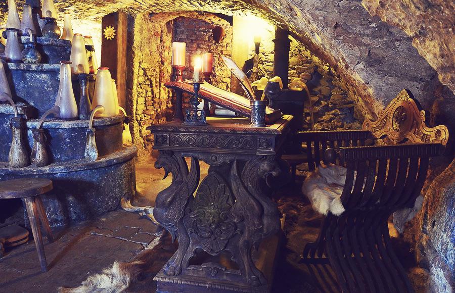Музей алхимиков Прага где находится