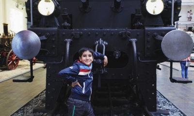 Детские музеи Праги на карте с отзывами и фото