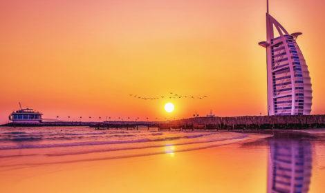 Требования и ограничения туристам в ОАЭ после коронавируса