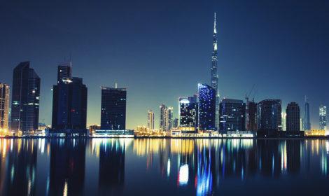 Топ лучших достопримечательностей Дубая обзор