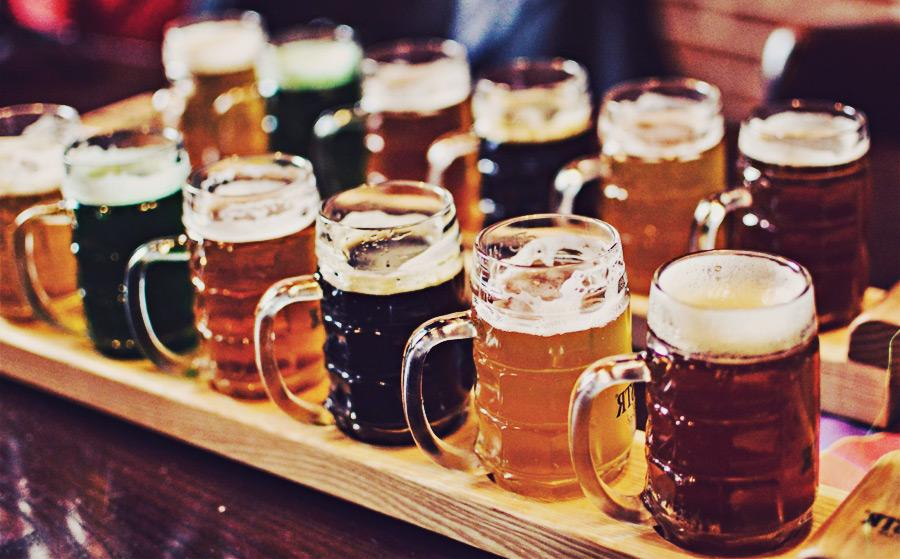 Музей пива в Праге адрес и цены