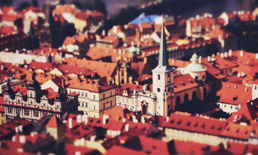 Музей города Прага