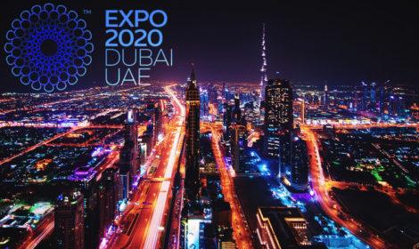 Как посетить выставку Экспо 2020 Дубай