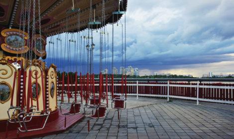 Казань Кремлевская набережная как добраться все способы