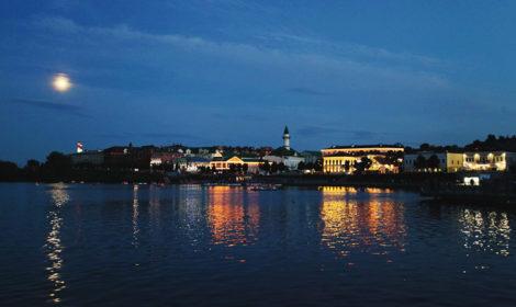 Отзыв про озеро Нижний Кабан в Казани