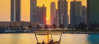Когда лучше ехать в ОАЭ на отдых с ребенком