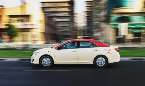 Сколько стоит такси в Дубае цены и тарифы ОАЭ
