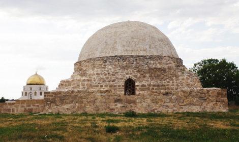 Отзыв как мы ездили в Болгары из Казани сами
