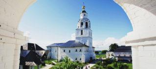 Как поехать в Свияжск самостоятельно и что посмотреть на острове