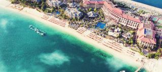 Отели в Дубае с частным пляжем Топ 10