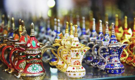 Какой посетить рынок в Дубае