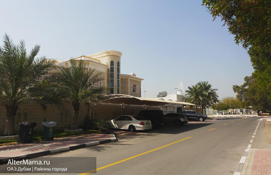 Пляжные районы Дубая фото и отзывы