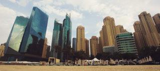 Лучшие районы в Дубае, где остановиться туристу
