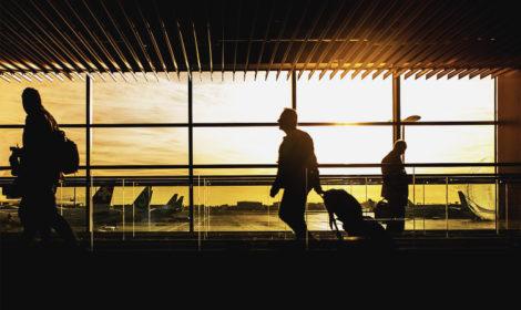 Отзыв про бизнес залы аэропорта Бангкок и лаунжи Приорити Пасс
