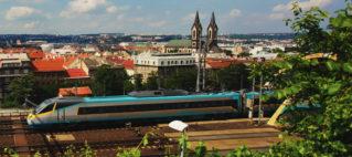Отзыв про район Карлин Прага 8 карта