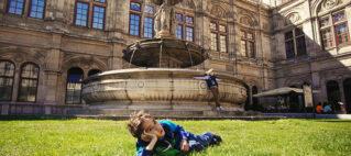 Опера в Вене описание, фото и советы