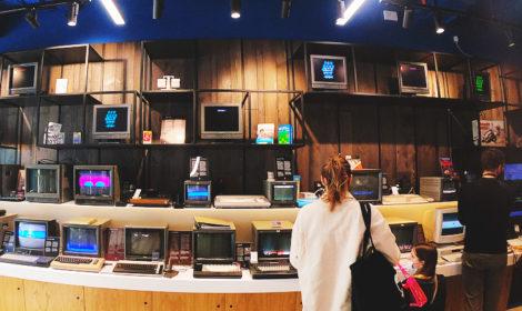 Музей Яндекс Питер отзыв и фото
